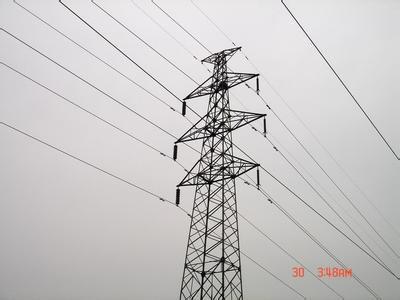 架空输电线路